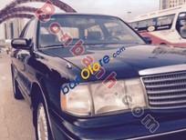 Bán xe cũ Toyota Crown 3.0 đời 1995, màu đen, nhập khẩu chính chủ, 250 triệu