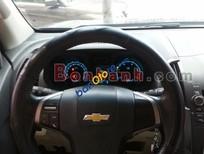 Xe Chevrolet Colorado LTZ 2.8 4x4MT 2013