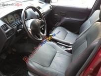 Cần bán xe Daihatsu Terios đời 2004, màu đỏ chính chủ