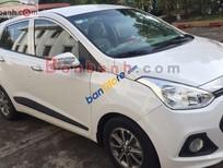 Xe Hyundai i10 1.2AT 2014, màu trắng, nhập khẩu chính hãng số tự động