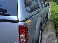 Bán Nissan Navara LE đời 2011, màu bạc, xe nhập còn mới