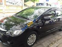 Auto Đại Phát bán Honda Civic 1.8 sản xuất 2010, màu đen