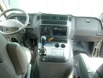 Cần bán Mercedes MB100 đời 2001, màu bạc, nhập khẩu xe gia đình, giá 200tr