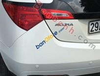 Bán Acura ZDX đời 2010, màu trắng, nhập khẩu chính hãng số tự động
