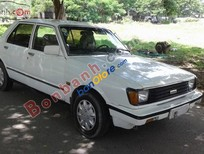 Bán xe Toyota Tercel đời 1990, màu trắng, nhập khẩu chính hãng giá cạnh tranh