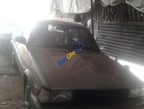 Bán Toyota Corolla đời 1983, màu bạc