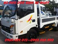 Mua xe tải 1.9t giá rẻ / bán xe veam vt200-1 1tấn9 vào được thành phố