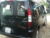 Bán ô tô Fiat Doblo đời 2005, màu đen, nhập khẩu chính hãng