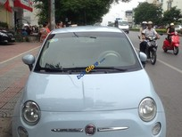 Cần bán Fiat 500 đời 2012, màu trắng, nhập khẩu giá cạnh tranh