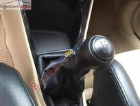 Bán Toyota Vios 1.5E năm 2014, màu bạc, giá tốt
