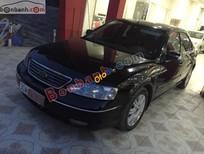Cần bán Ford Mondeo 2.5 AT sản xuất 2004, màu đen, 235tr