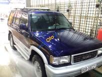 Bán xe cũ Isuzu Trooper đời 2000, giá tốt
