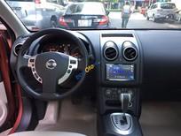 Bán xe Nissan Qashqai đời 2010 màu Đỏ, 800 tr