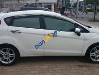 Bán ô tô Ford Fiesta 1.6AT năm 2012, màu trắng số tự động, giá tốt