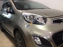 Bán ô tô Kia Morning AT đời 2014 xe gia đình, giá 375tr