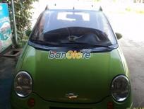 Daewoo Matiz MT 2007