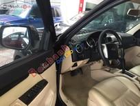 Bán xe Ford Everest Limited đời 2011, màu đen số tự động