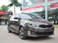 Kia Nha Trang bán xe 7 chỗ Rondo, hỗ trợ trả góp ngân hàng giá xe Kia tốt nhất ở Ninh Thuận