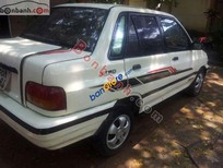 Chính chủ bán xe Kia Pride đời 1995, màu trắng, nhập khẩu