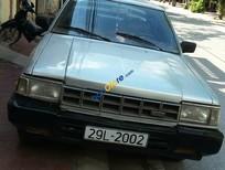 Bán Nissan Laurel đời 1989, màu bạc, xe nhập