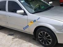 Bán Mazda 323 đời 2001, màu bạc, giá 207tr
