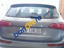 Bán xe Audi Quattro Q5 2.0T 2010, xe nhập, giá bán ưu đãi