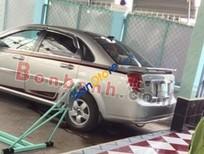 Cần bán xe cũ Daewoo Lacetti EX đời 2007 xe gia đình