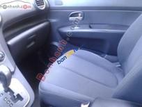 Mình bán ô tô Kia Carens sản xuất 2010, màu bạc