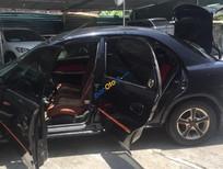 Bán Mazda 323 đời 1998, màu đen chính chủ, giá chỉ 132 triệu