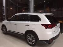 Mitsubishi New Outlander hoàn toàn mới nhập khẩu nguyên chiếc với những ưu đãi khuyến mại hấp dẫn
