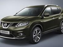 Bán Nissan X trail đời 2016, giá tốt