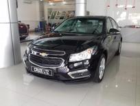Chevrolet Cruze 1.6 LT sản xuất 2016, giá tốt nhất Bình Dương, Bình Phước, Đồng Nai, Tây Ninh, HCM