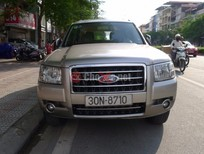 Ford Everest 4x2MT 2008