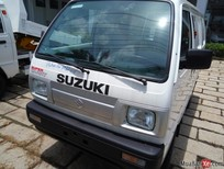 Bán xe bán tải Suzuki Blind Van 2016 2016 giá 269 triệu  (~12,810 USD)