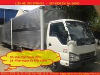 Cần bán xe Isuzu QKR 55H đời 2016, nhập khẩu