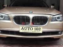 BMW 7 750LI 2009