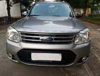 Cần bán xe Ford Everest 2014, màu xám, giá 758tr