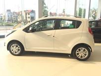 Spark LT Mới 100% BH 3 năm chính hãng - Bắc Giang - Chevrolet Bắc Ninh