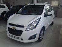 Spark LS 2016 giá tốt nhất Miền Nam tại Chevrolet Nam Thái