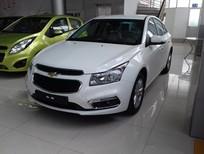 Cruze 1.6 LT 2016 tại Chevrolet Nam Thái đang cho giá cực sốc
