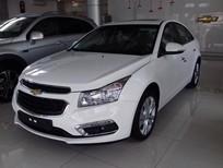 Cần bán Chevrolet Cruze LTZ đời 2016, giá chỉ 616tr