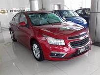 Cruze 1.6 LT 2016 màu đỏ | Chevrolet Nam Thái
