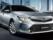 Toyota Camry mới 100%, ưu đãi lên đến 100 triệu đồng