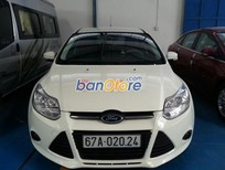 Ford Focus S 2014