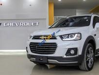 """Chevrolet Captiva Revv """" giá chưa bao gồm khuyến mãi """". Liên hệ để có giá tốt nhất"""