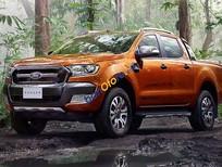 Ford Ranger Wildtrak 3.2L 2016 giá cả cạnh tranh-Hỗ trợ vay ngân hàng 80%
