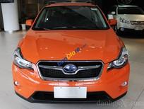 Subaru XV đẳng cắp của doanh nhân