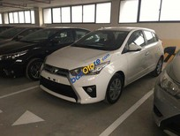 Giá xe Toyota Yaris 1.3G 2016- nhập khẩu nguyên chiếc - rẻ nhất- LH 0978835850