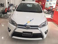Bán xe Toyota Yaris G, màu trắng