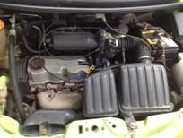 Xe Daewoo Matiz se đời 2004 xe gia đình
